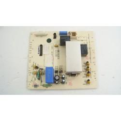 81452454 CANDY CTD1260AA n°60 module de puissance pour lave linge