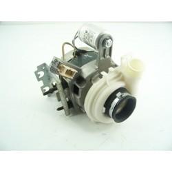 481236158434 WHIRLPOOL ADG8532/2WH n°18 pompe de cyclage pour lave vaisselle