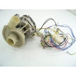 1110994686 ARTHUR MARTIN n°16 pompe de cyclage pour lave vaisselle