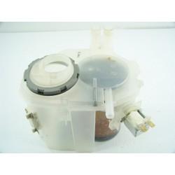 1764900100 BEKO DFN1534S n°78 Adoucisseur d'eau pour lave vaisselle