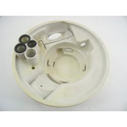 4033155 MIELE n°57 fond de cuve pour lave vaisselle
