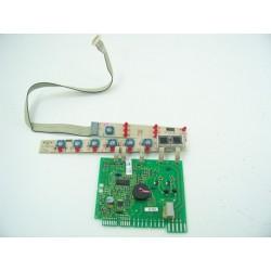 ARTHUR MARTIN ASL3665 N°124 Programmateur pour lave vaisselle