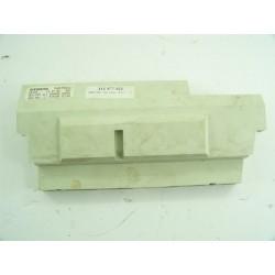 1110995212 ARTHUR MARTIN ASL3665 n°123 Module de puissance pour lave vaisselle