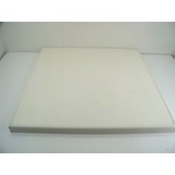 4055431 MIELE n°6 Couvercle dessus de lave vaisselle