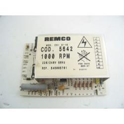 42119 LACO MH2000T n°29 module de redressement pour lave linge