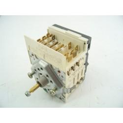 516008200 CURLING LF802T n°65 Programmateur de lave linge