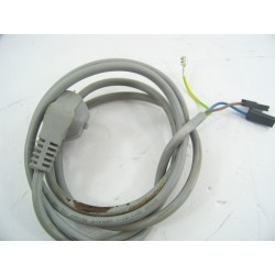 1892101600 BEKO DFN1534S N°45 câblage alimentation pour lave vaisselle