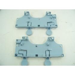 1758940200 BEKO DFN1534S N°1 Support grille pour panier inférieur lave vaisselle