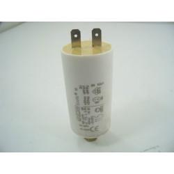 80007776 CANDY LBCTI632 n°4 condensateur 11.5µF pour lave linge d'occasion