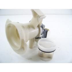 480110100001 WHIRLPOOL LADEN n°138 pompe de vidange pour lave linge