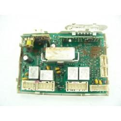 INDESIT IWC6125FR n°287 module de puissance hors service pour lave linge