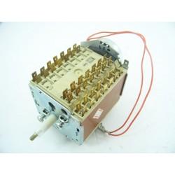 481928218538 WHIRLPOOL AWM835 n°28 Programmateur pour lave linge