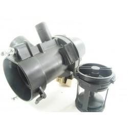 481936018189 WHIRLPOOL LADEN n°174 pompe de vidange pour lave linge