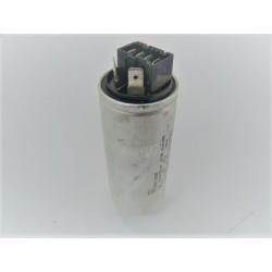 52X1578 BRANDT WFH1177F n°24 Condensateur 1µF 16A pour lave linge