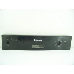 49012516 CANDY CEDS20N47 N°124 Bandeau pour lave vaisselle