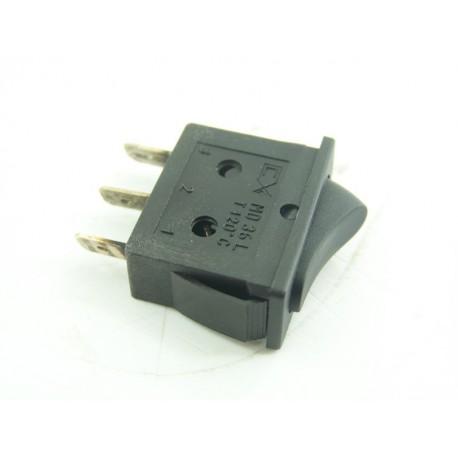 92749399 ROSIERES TRI4G n°171 Interrupteur marche/arrêt pour lave vaisselle