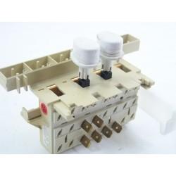 481927638364 WHIRLPOOL C30BL n°172 Interrupteur clavier pour lave vaisselle