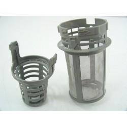 1740800500 BEKO DFN1401 SELECLINE SLV5043 n°25 filtre pour lave vaisselle