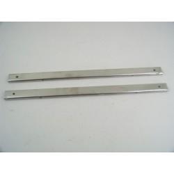 32X2299 VEDETTE VLS516 n°56 Guide rail supérieur pour lave vaisselle