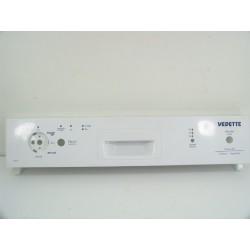 32X3420 VEDETTE VLS516 N°125 Bandeau pour lave vaisselle