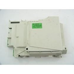 4372893 MIELE W106 n°18 module de puissance EL 110-G pour lave linge