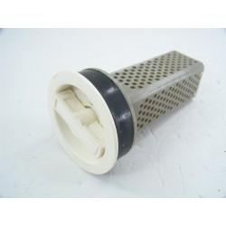 3566505008 ZANUSSI ZF7254 n°110 filtre de vidange pour lave linge
