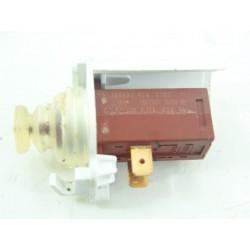 00618084 BOSCH SMV58N50EU/86 n°38 Capteur actuateur pour lave vaisselle d'occasion