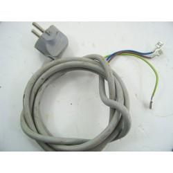 31X9398 BRANDT DFH1030/A N°47 câble alimentation pour lave vaisselle