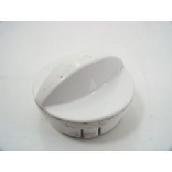 91601662 CANDY ALCB123T N°11 Bouton de programmateur pour lave linge