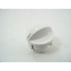 91601664 CANDY ALCB123T N°12 Bouton options pour lave linge