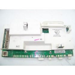 46493670000 INDESIT WIL12FR n°110 module de puissance pour lave linge