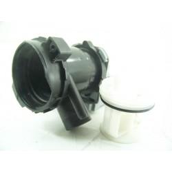 00144511 SIEMENS WM14S480FF/18 N°303 pompe de vidange pour lave linge