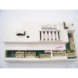 46628579000 INDESIT IWC6125FR n°58 Module de puissance pour lave linge
