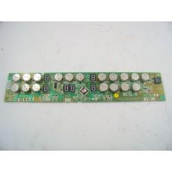 3879584617 ELECTROLUX FCI6601MSP n°80 Module de commande pour plaque induction