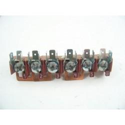 3192554107 ELECTROLUX ARTHUR MARTIN n°32 Bornier d'alimentation pour four