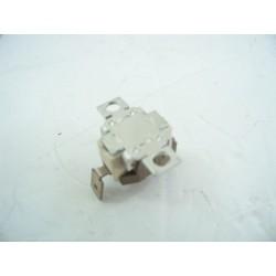 3302081074 ELECTROLUX FCI6601MSP n°55 Thermostat de sécurité pour four d'occasion