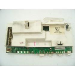 INDESIT WISL10FR n°213 module de puissance pour lave linge