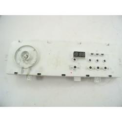 422A77 DAEWOO DWD-FT5282 n°235 Platine de commande de lave linge d'occasion