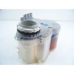 00265664 BOSCH SE24200FF/07 n°24 Adoucisseur d'eau pour lave vaisselle