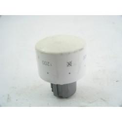 C00094701 ARISTON AVL125XFR N°43 Bouton essorage lave linge