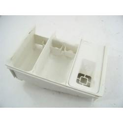 C00047068 INDESIT W63FR N°3 Tiroir bac à lessive pour lave linge