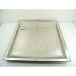 41010279 ROSIERES RLI71BAV N°9 contre porte inox lave vaisselle