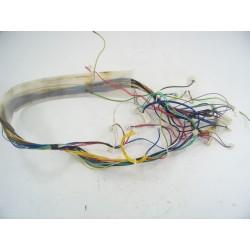 480140102532 WHIRLPOOL ADG8622NB N°49 câble filerie pour lave vaisselle