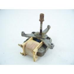 3581914763 FAURE ELECTROLUX ZANUSSI n°66 Ventilateur de chaleur tournante pour four