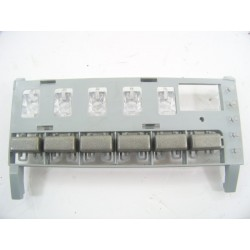1529128108 ELECTROLUX ASF66025S n°149 support bouton pour lave vaisselle d'occasion
