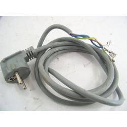 50292078008 ELECTROLUX ASF66025S N°50 câble alimentation pour lave vaisselle