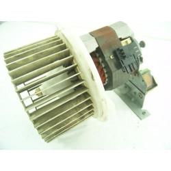 00140478 BOSCH SIEMENS n°1 moteur de sèche linge