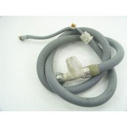4055125068 ELECTROLUX ARTHUR MARTIN n°52 aquastop tuyaux d'alimentation lave vaisselle