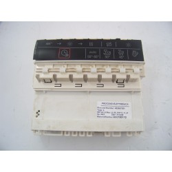 00641285 SIEMENS SE54M576EU/17 n°136 module de commande pour lave vaisselle