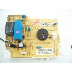 C00097077 SCHOLTES LVI12-55IX n°10 module de commande pour lave vaisselle